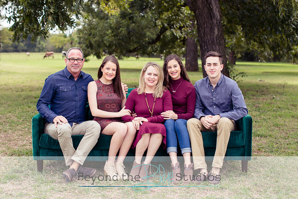 Hoffman Family