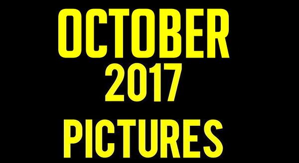 2017 OCTOBER