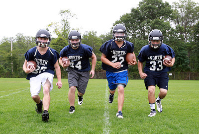 North Shore Tech 2013 Football Preview