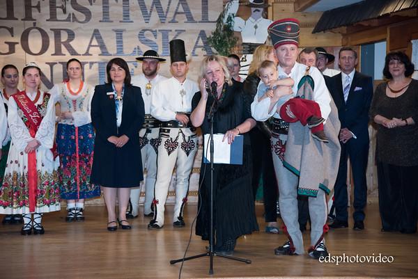 Sobota - XXXIII Festiwal Na Goralska Nute - Ed's Photo & Video