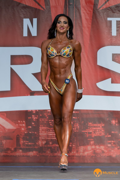 Fitness - Jeanine Taddeo