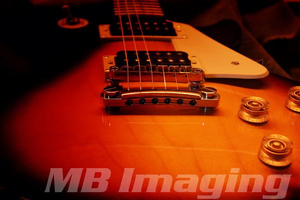 Guitar Shoot