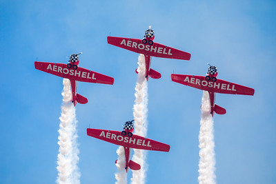 2019 Kansas City Airshow