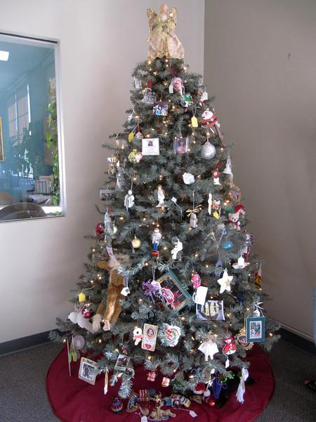 2013 Holiday Memorial