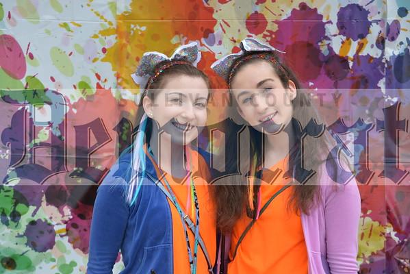 Monticello Color Run