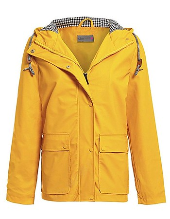 Shelikes Waterproof Jacket