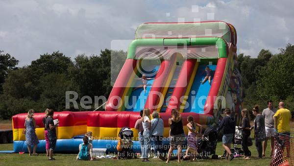 Pennington Fun Day and Dog Show