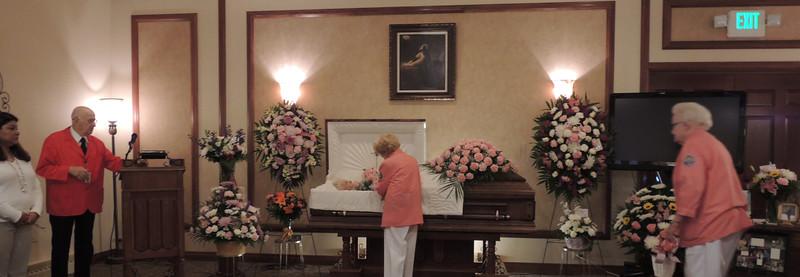 Shirley Tribute Memories