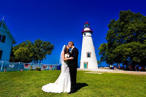 Stephanie & Preston Wedding