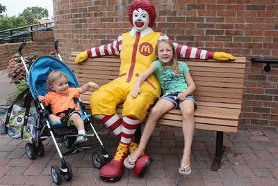 Ronald McDonald House 2013