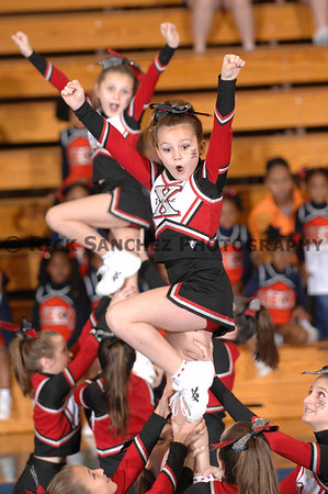 2007 315 Xtreme Cheer and Dance Force Youth 2