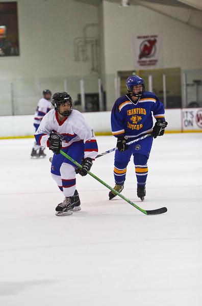 Governor Livingston JV Ice Hockey