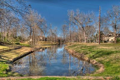 Weston Lakes