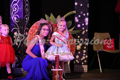 Strawberry Pageant 2021