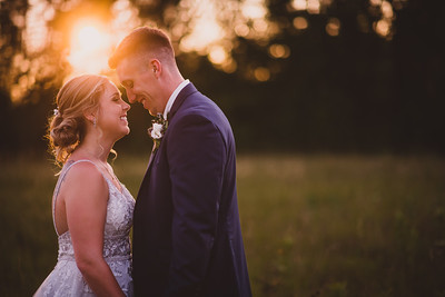 Spencer + Taylor | Wedding