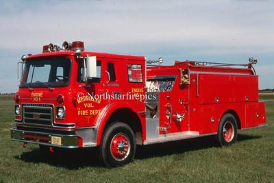 Merrillan Fire Department