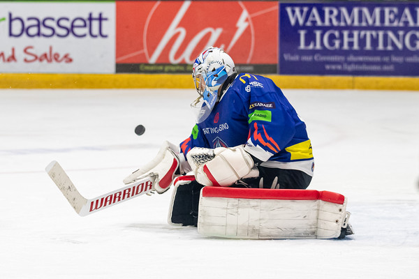 Coventry Blaze Vs Guildford Flames 07-02-20