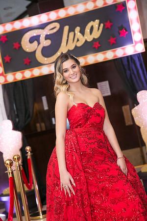 Elisa Sweet Sixteen