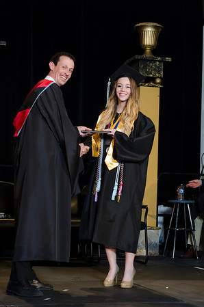 PHS 2015 Graduation Photos