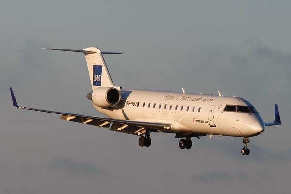 OY-MBJ - Bombardier CRJ-200