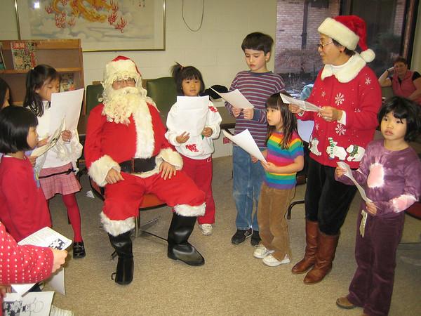 CSD Christmas 2005