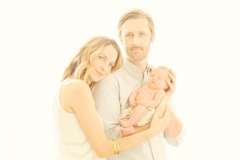 Newborn Families