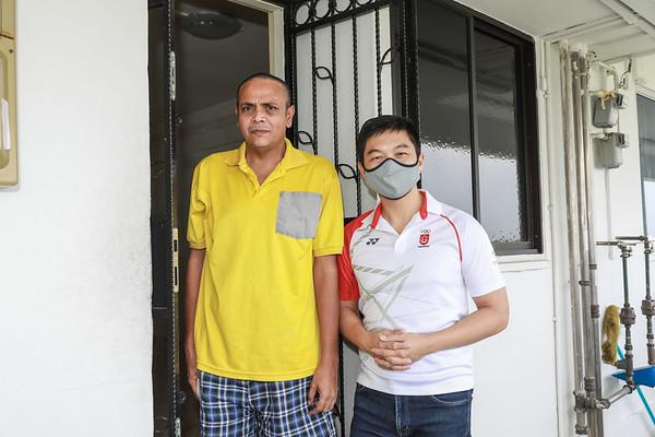 102420 - Adviser visit 50 Chai Chee St