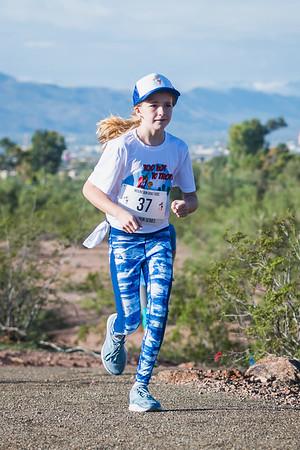 Mountain Goat Kids Trail Race