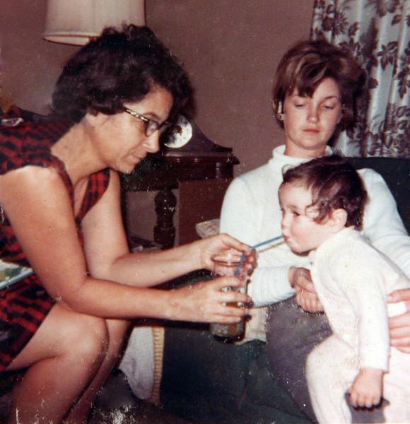 Lynn Sherry & Grandma.JPG