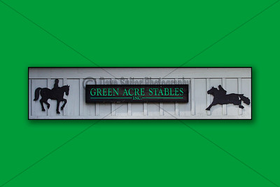 Green Acre Stable - 7 May