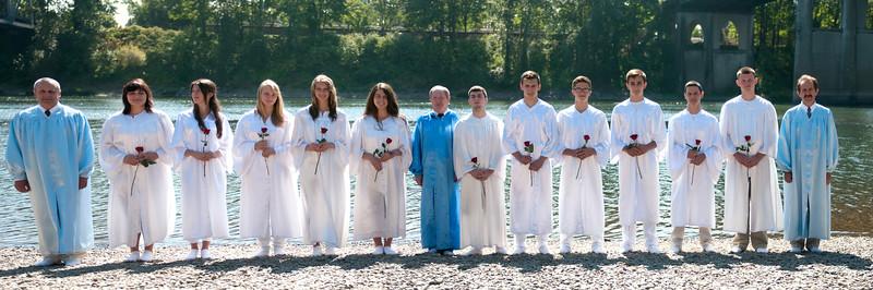 2013-08-04 Крещение