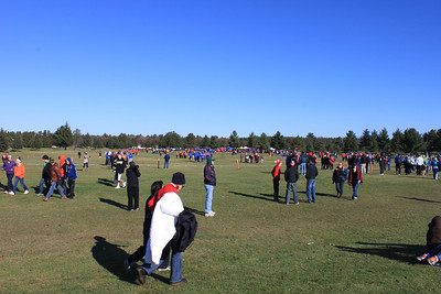 State Meet at Wisconsin Rapids