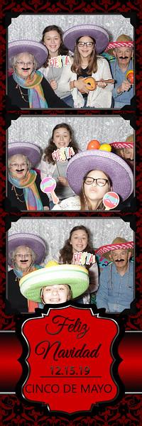 Kathy Jones Family Christmas