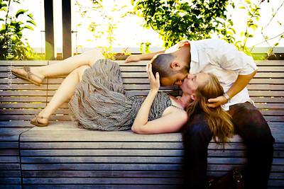 Kate & Jeremy