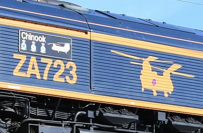 North West trains, 2020