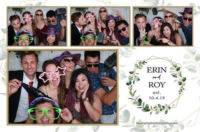 9/4/21 - Erin & Roy Wedding