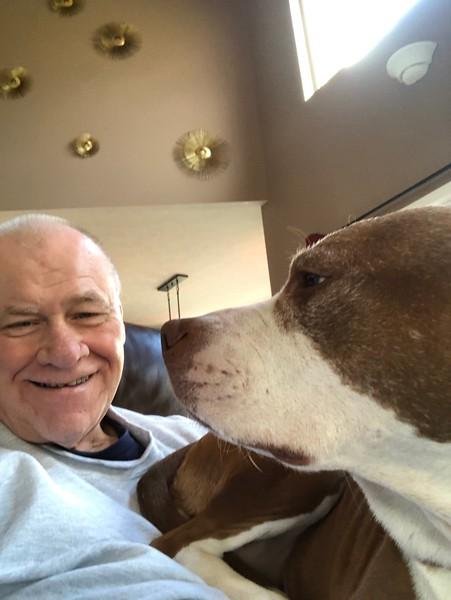 Coco & Gramps