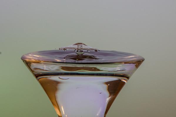 Water Drops 2015