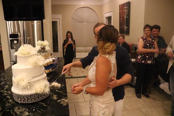 Vector Wedding - Reception