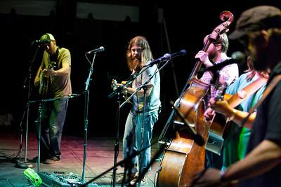 GSBG Live at Grey Fox 2011