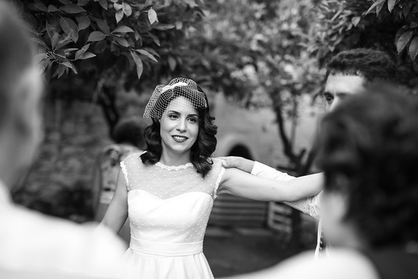 X&G, bride, II