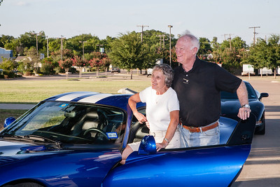 Father's Day 2018 (Cool Cars)