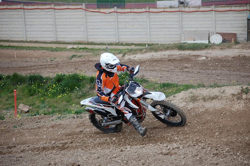 Alberto Barozzi Mx School
