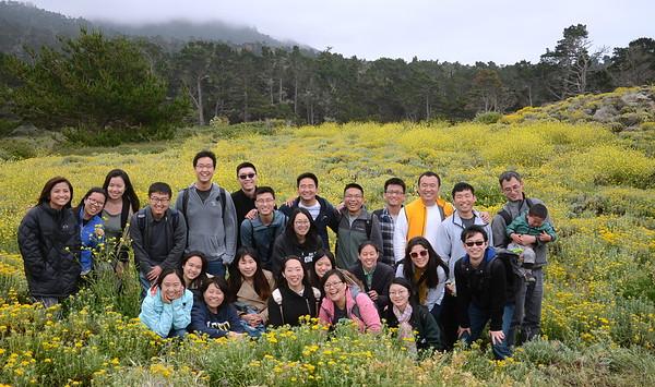 2017-05-28 IGSM Monterey Trip