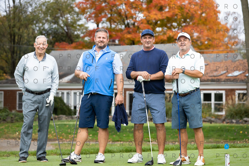 The Springhaven Club ~ 2020 End of Season Golf Event