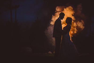 Josh + Sarah | Wedding