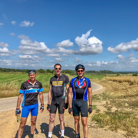 Day 6: Pedaling the Costa Brava