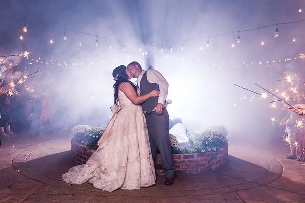 Nick + Cori | Hidden Acres Wedding