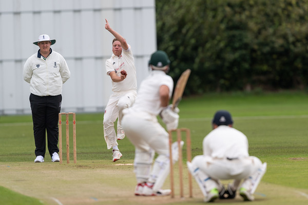 Tamworth CC v Wombourne - 29 August 2020