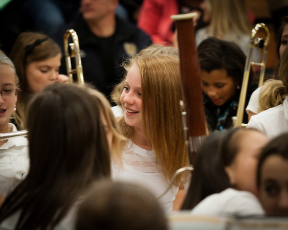 2011 6-7-8 Grade Concert